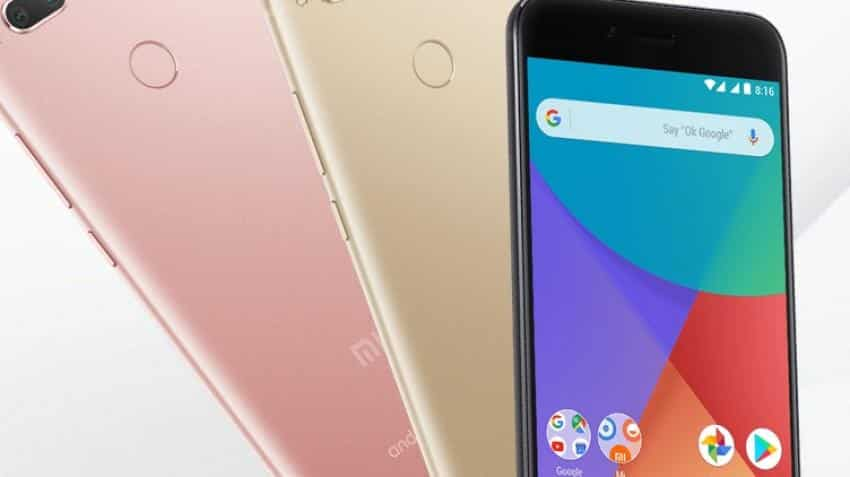 Will Xiaomi's success in India rub off on Google's Android One with Mi A1 launch?