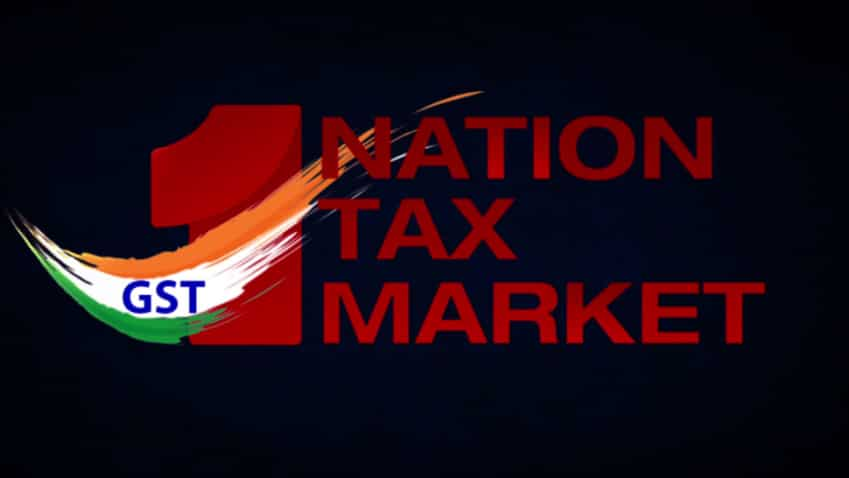 GST collection tops Rs 94,000 crore for July from 44 lakh biz