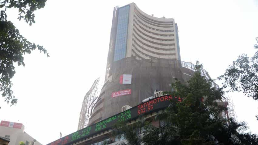 Sensex, Nifty open in green; Reliance Industries touch new high