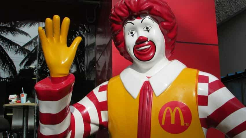 McDonald's row: NCLAT refuses to pass interim order