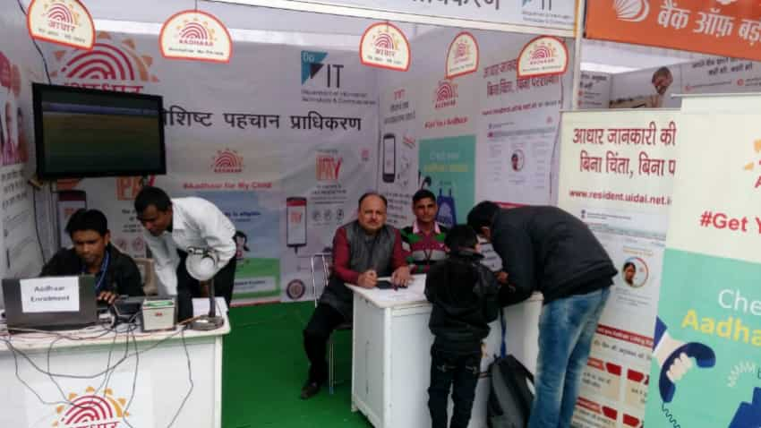 From opening bank account to getting a mobile number, 10 places where Aadhaar is required