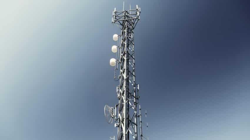 Telecom subscriber base drops marginally to 121 crore