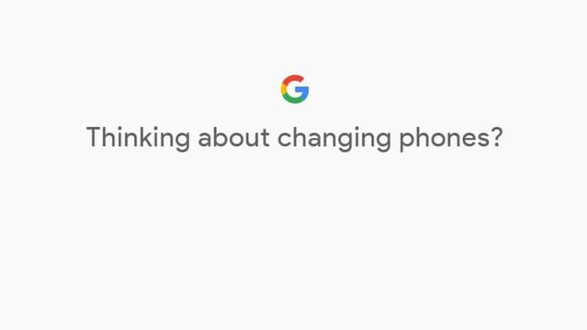 Google Pixel 2 to be out on October 4; here's what we know so far