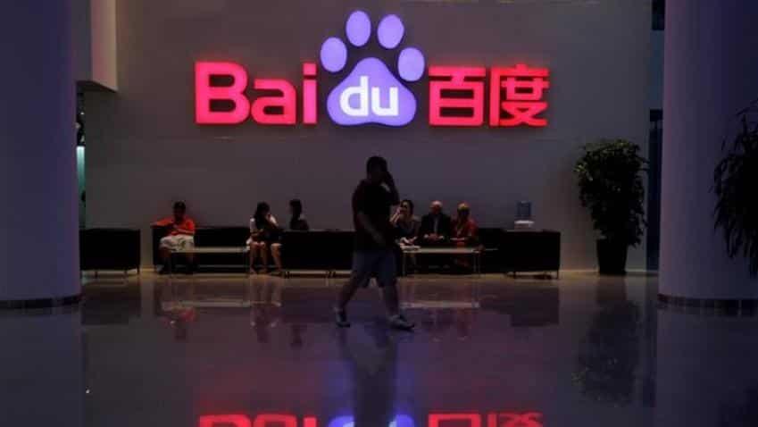 Baidu hires Weibo CFO as its finance chief