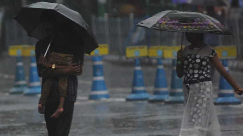 Mumbai rains leads to flight cancellations again; check your flight details here