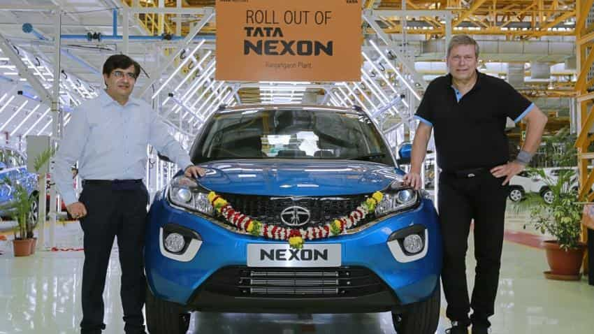 Tata Motors to launch Nexon tomorrow; here is what you need to know