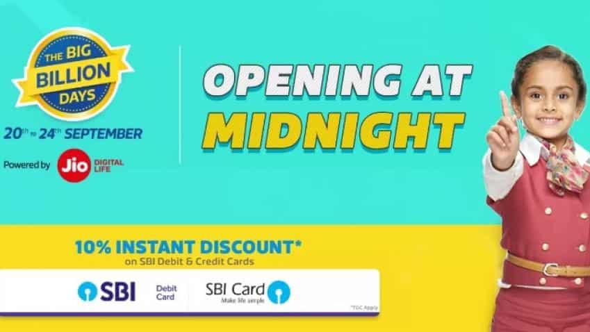 Don't have a credit card? Shop on Flipkart with debit card EMI option