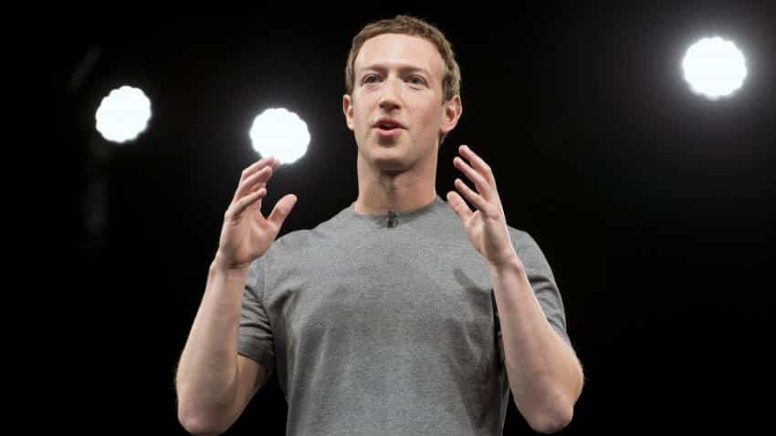 Mark Zuckerberg to sell Facebook shares worth over $12 billion to fund philanthropy foundation