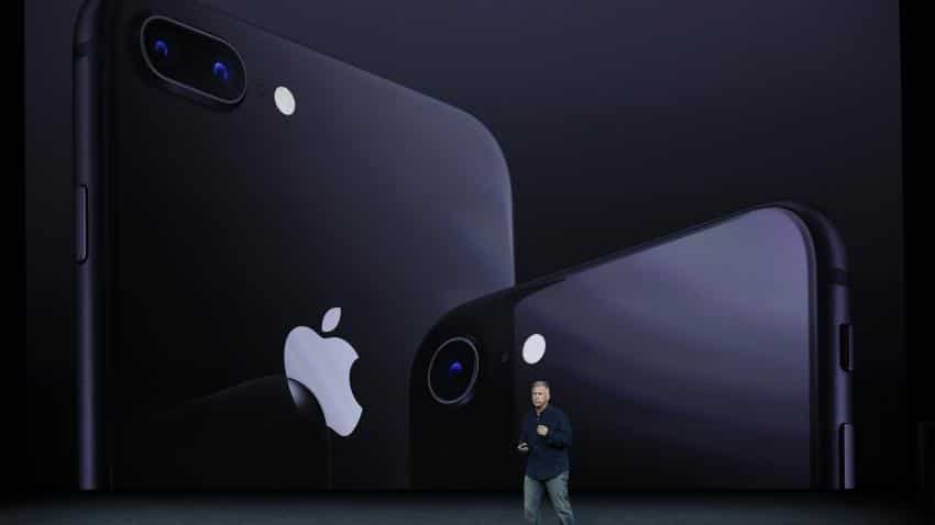 uk availability 4b3d2 f7fc3 Flipkart, Amazon offer deals on pre-booking iPhone 8; here's what ...