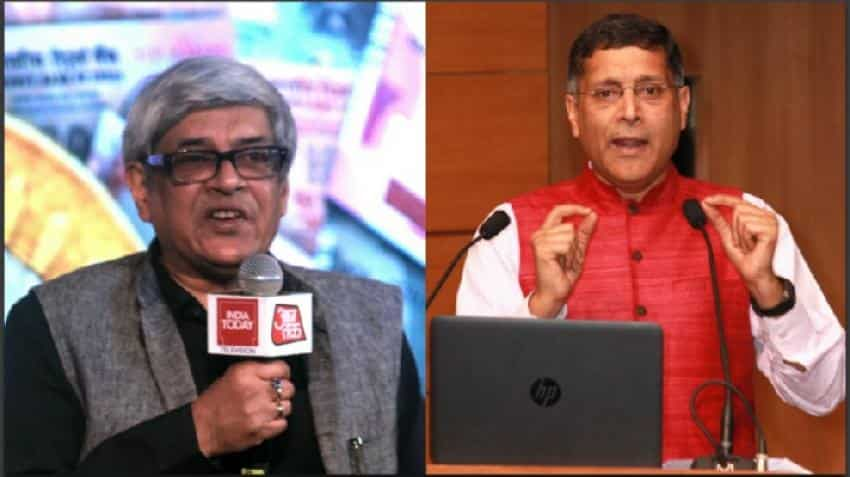 EAC or CEA: Know the difference between Bibek Debroy and Arvind Subramanian's role