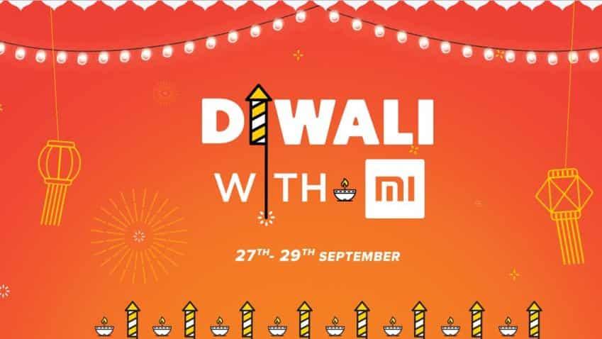 Xiaomi celebrates 'Diwali with Mi;' offers Redmi Note 4 for Rs 10,999