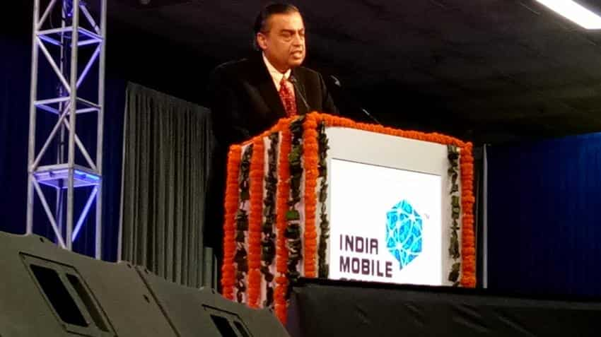 Mukesh Ambani hits back at brother Anil's insinuations; says 'Have to root out inefficiencies across the digital ecosystem'