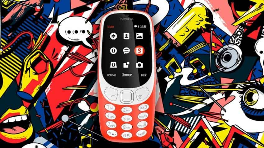 Nokia releases 3310 3G variant in some markets; to be available from October 16