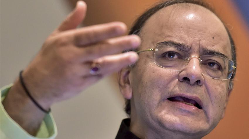 India's fiscal deficit in August crosses 96% of budget estimates