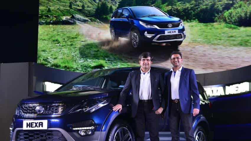 Tata Motors edges out Nissan, M&M to supply 10,000 electric cars