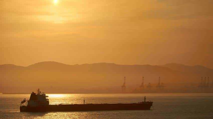 India to receive first ever shipment of US oil tomorrow