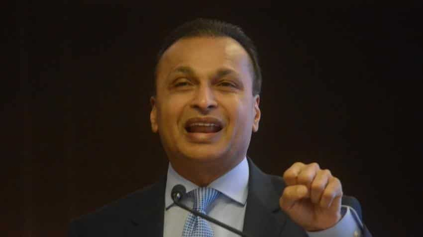 Reliance Communications expands board; elevates Punit Garg to Executive Director