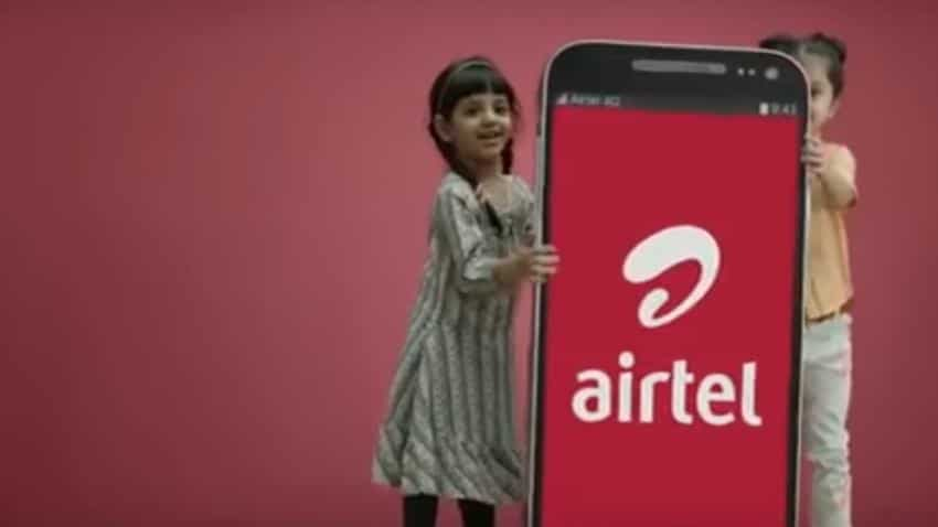 Airtel rolls out new plan with unlimited calls, 1GB data for Rs 199