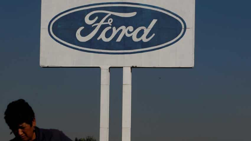 Ford to cut $14 billion in costs by investing in trucks, electric cars