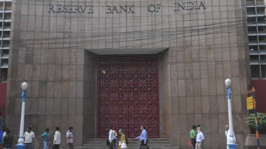 11 factors that RBI will keep in mind before its October monetary policy