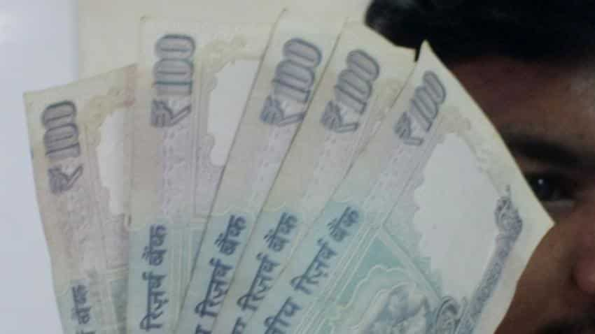 New Rs 100 notes are coming this April 2018?