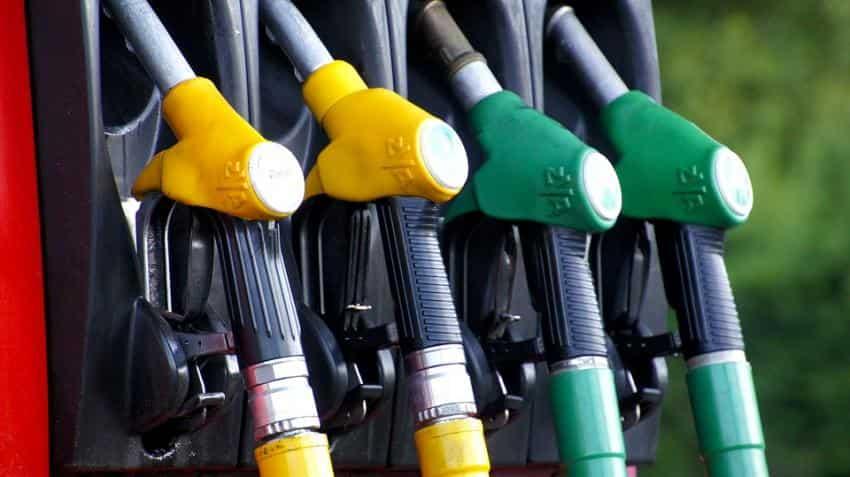 Jaitley urges states to cut VAT on petrol, diesel