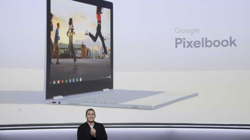 Google sets its sights on the hardware space with launch of speakers, cameras, earbuds, others