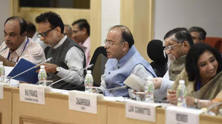 GST council meet: These categories saw reduction in rates