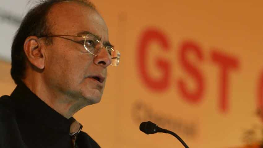 GST Council reduces tax rates on 27 goods, approves quarterly return filing
