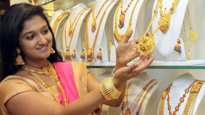 Sovereign Gold Bonds tranche-III issue opens on October 9