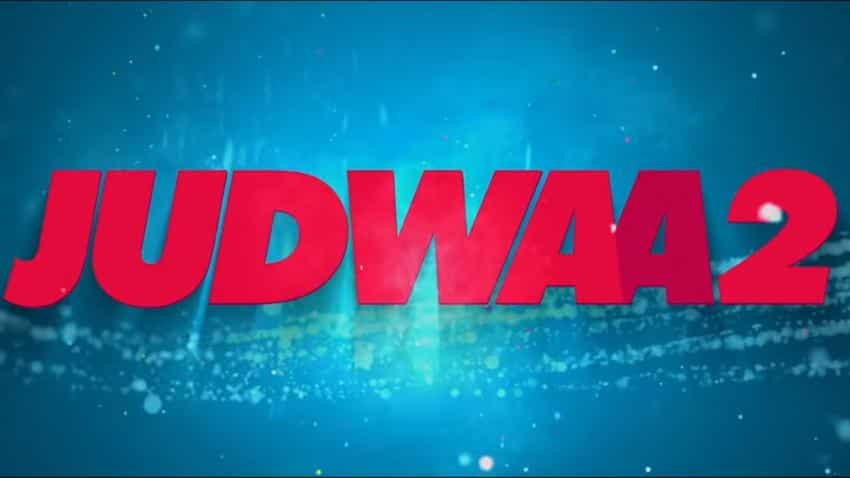 Judwaa 2 crosses Rs 100 crore mark