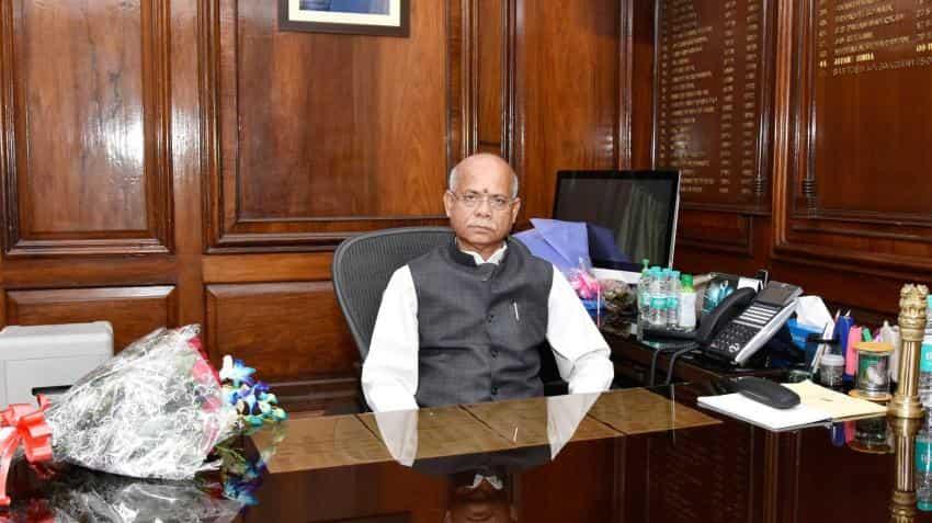 GST Council to continue rationalising rates: Pratap Shukla