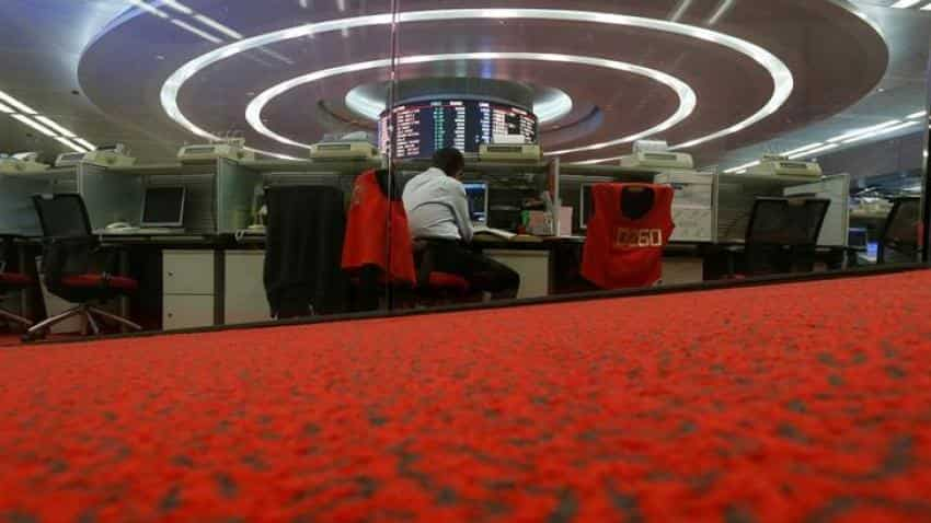 China shares climbed despite disappointing service sector survey