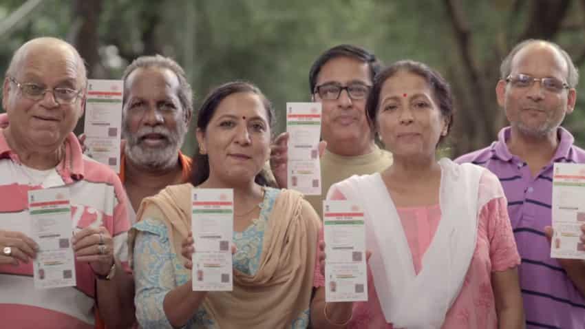PFRDA uses Aadhaar to help more people enroll for Atal Pension Yojana instantly