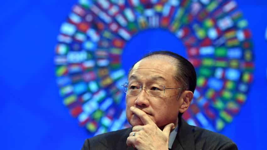 Demonetisation, GST uncertainties affected India's economic momentum: World Bank