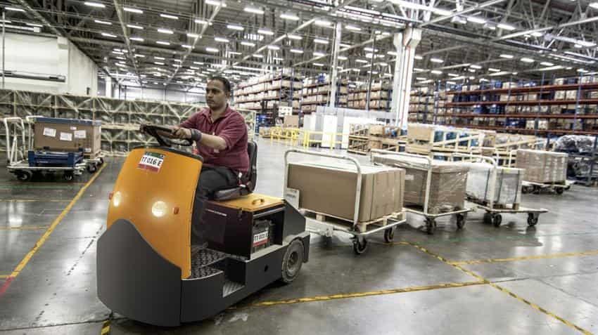 Is e-commerce creating enough short-term jobs this festive season?
