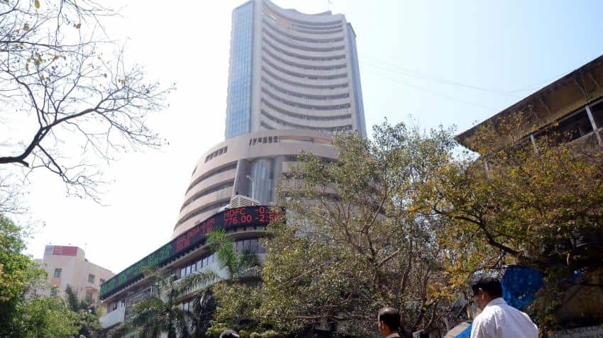 Sensex, Nifty open higher note on Thursday following global cues