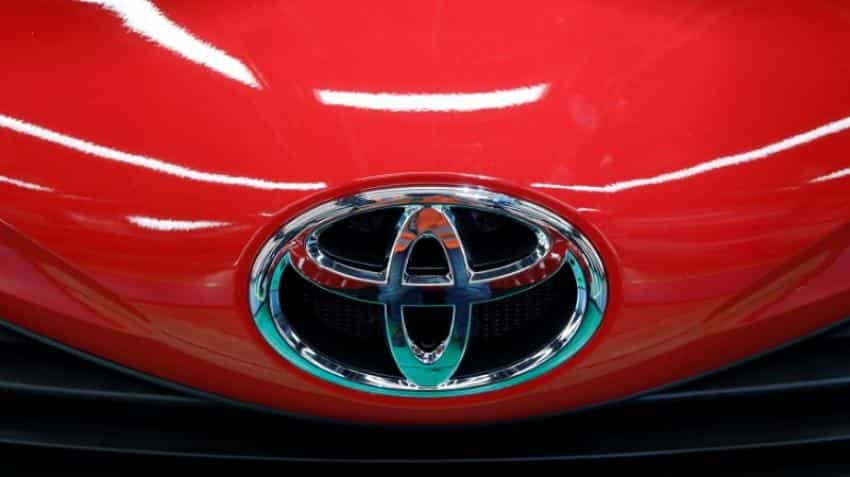 Toyota plans to reduce its car models in Japan by 2025