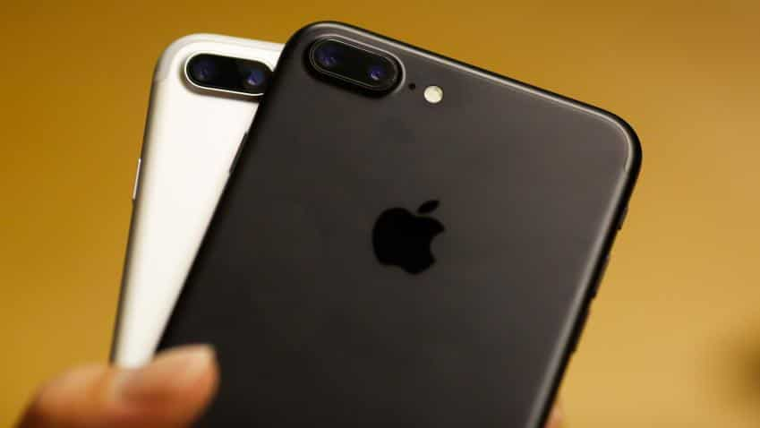 Great Indian Festival: Amazon offers iPhone 7 for Rs 38,000