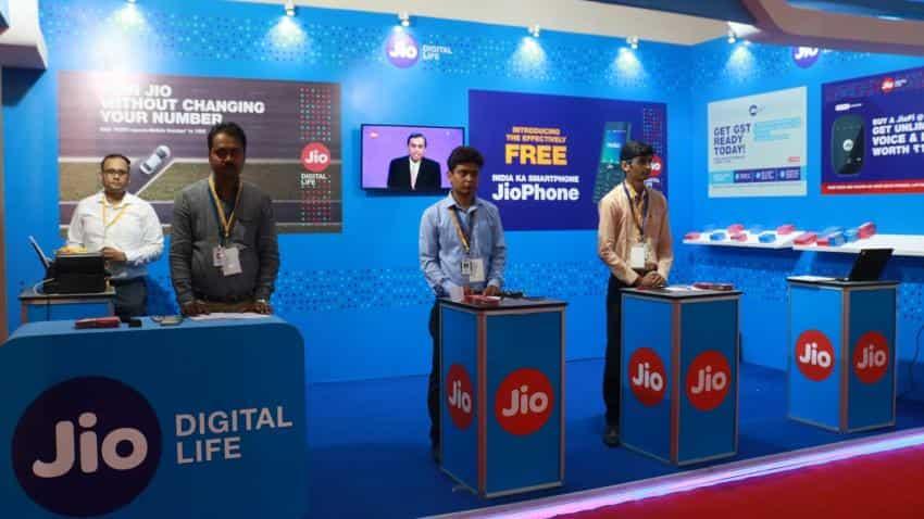Is Reliance Jio launching JioFiber this Diwali?