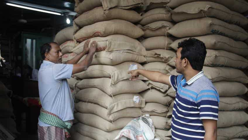 India's WPI inflation eases to 2.60% in September