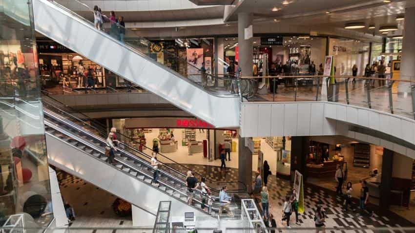India's brick and mortar retail to get a boost with 34 new malls by 2020