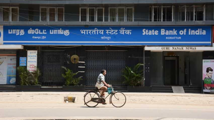 State Bank of India's asset quality likely to remain stable ahead; SMEs, Agriculture pose risk