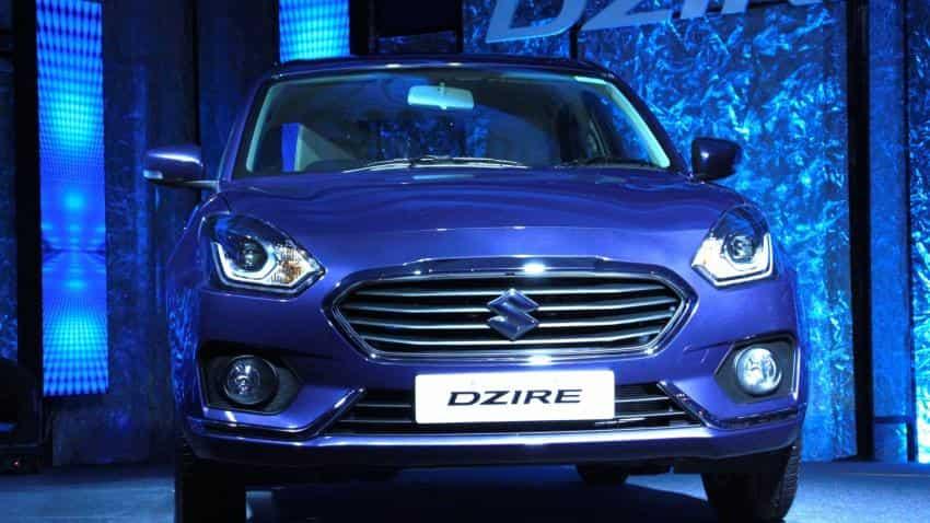 Dzire creates more demand for compact sedan segment