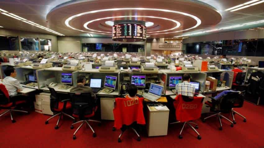 Asian markets open flat; Japan's Nikkei on track for 17th straight gain