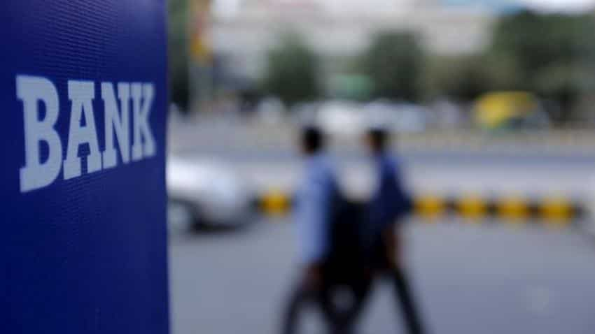 Indian banking shares surge on govt's PSB recapitalisation plan