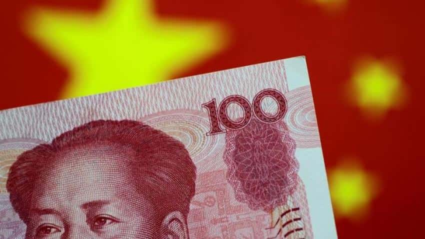 China to not set target to double GDP from 2021