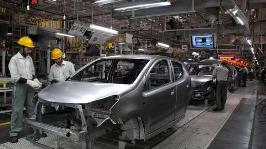 Maruti Suzuki second-quarter profit rises 3%, beats estimates