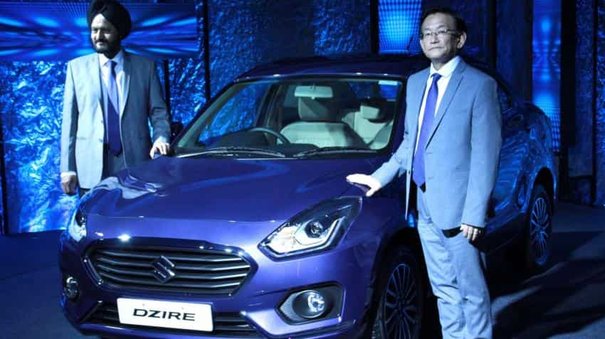 Maruti Suzuki shares rise nearly 2% as Q2 results beat market expectations