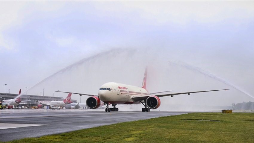 Air India explores operating Tel Aviv flights from Mumbai